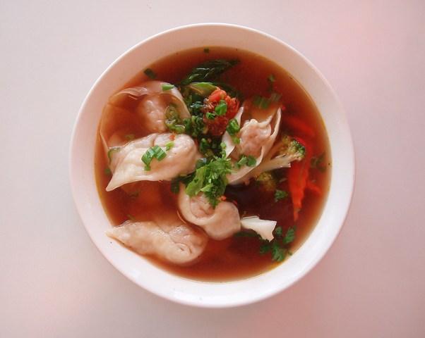 Photo of Yum Yum Wantons Soup