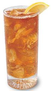 Iced Tea - Sweetened at Chick-fil-A