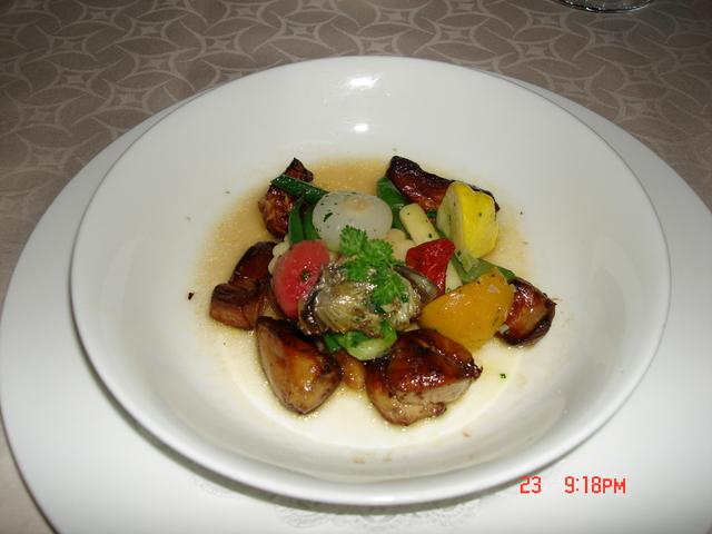 Photo of Foie Gras