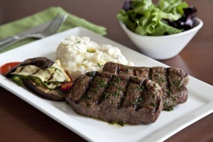 delicious! - Grilled Picanha at Giraffas