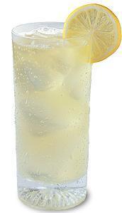 Lemonade at Chick-fil-A