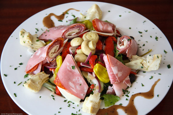 Photo of Antipasto