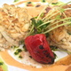 our signature broiled crabcakes, mango slaw, french fries, lemon aioli - Jumbo Lump Crabcakes at Coastal Blue