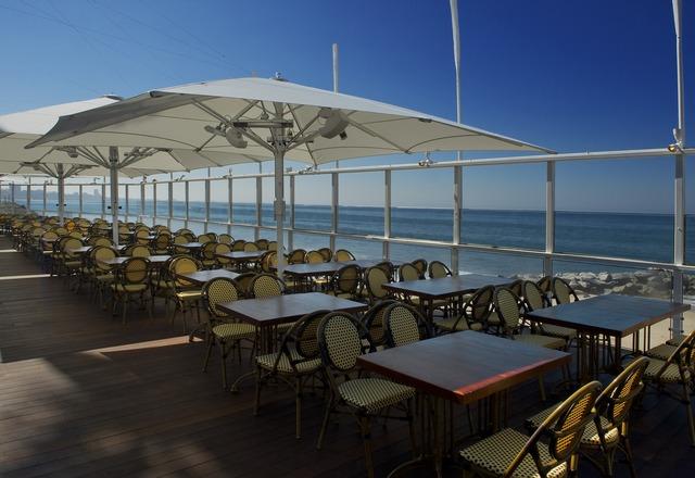 Crab Restaurant Near Malibu