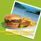 Cheeseburger In Paradise Burger - Cheeseburger In Paradise Burger at Cheeseburger In Paradise