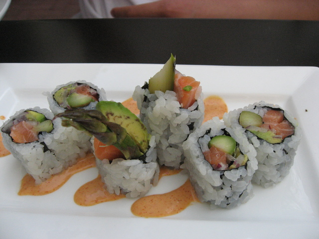 Photo of Eskimo Roll