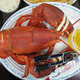 Lobster Dinner at Tinker's Seafood