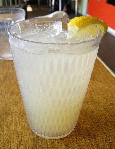 Photo of Fresh Lemonade