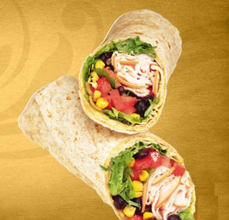 Chipotle Turkey at Einstein Bros. Bagels