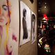 Pasion-del-Cielo-Coffee-Shop-Art - Interior at Pasion del Cielo