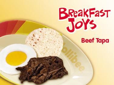 Photo Of Breakfast Joys Beef Tapa