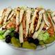 Grilled Chicken Salad at Corsi's Restaurant & Pizzeria