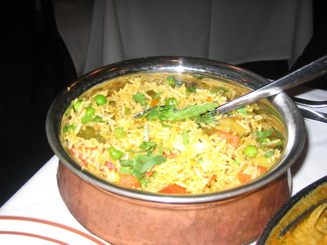 Photo of Navrattan Rice