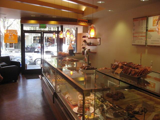 Photo at Satura Cakes