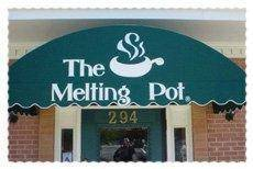 Exterior at The Melting Pot