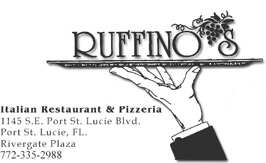 Photo at Ruffino's Italian Restaurant & Pizzeria