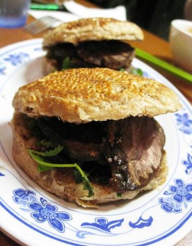 Photo of Beef Pancake