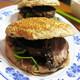 Beef Pancake at 818 JN Kitchen