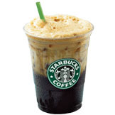 Starbucks Doubleshot™ on Ice Beverage at Tully's Coffee