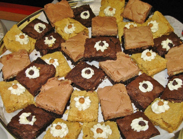 Photo of Dessert Bars