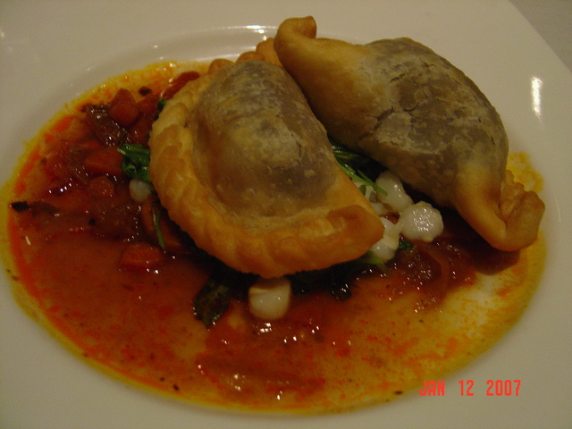 Photo of Empanadas De Pernil