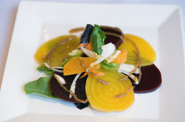 Photo of Beet salad