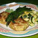Nana Kline's Maryland Crab Cakes at Lista's Grill