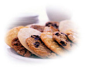 Cookies at Blimpie Subs & Sandwiches