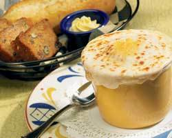 Photo of French Market Onion Soup