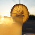 Photo of Homemade lemonade