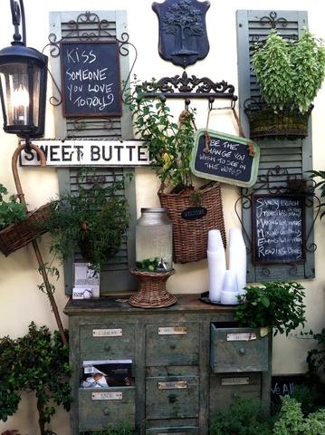 Exterior at Sweet Butter Kitchen