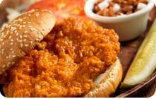 Photo of Buffalo Chicken