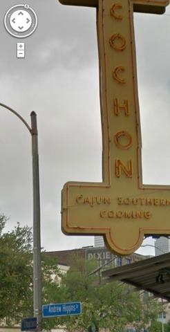 Cochon Butcher Restaurant Lower Garden District New Orleans 70130