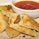 Tomatina Foccacina - Dish at Tomatina