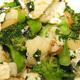 Tomatina Vegetali Poverella - Dish at Tomatina