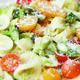Tomatina Salad - Dish at Tomatina