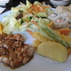 Lunch Special at Shiawase Japanese Restaurant
