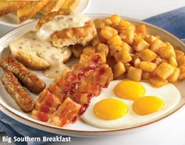 Photo of Big Southern Breakfast