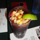 Sangria at Felix Continental Cafe