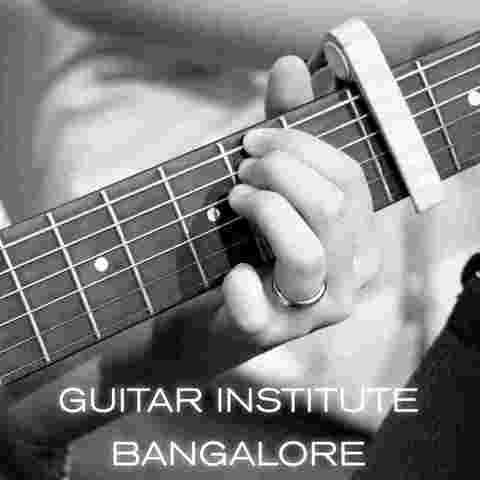 GUITAR ACADEMY IN BANGALORE at Guitar Classes Bangalore