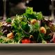 Steak House Salad - Steak House Salad at Ruth's Chris Steak House - Sarasota