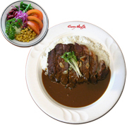 Photo of Beef Steak Curry