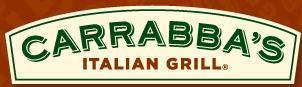 Logo at Carrabba's