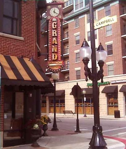 Restaurants Near Arlington Heights