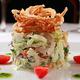 Caesar Salad - Caesar Salad at Ruth's Chris Steak House - Sarasota