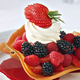 Fresh Seasonal Berries - Fresh Seasonal Berries at Kirby's Steakhouse