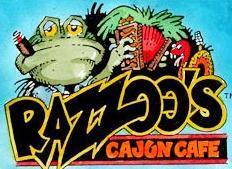 Razzoo S Cajun Cafe Locations