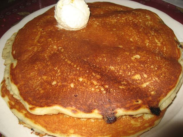 Photo of Chocolate Chip Pancakes