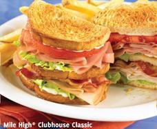 Mile High® Clubhouse Classic at Carrows