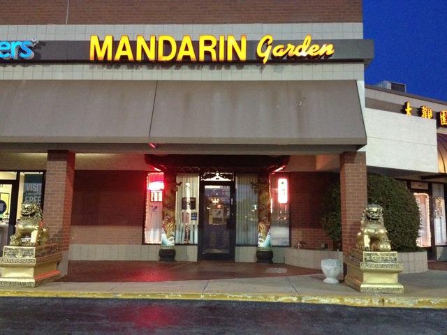 Photo at Mandarin Garden